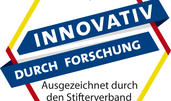 Innovation through research </br>KAN-tech research: honored by the Donors' Association for German Science